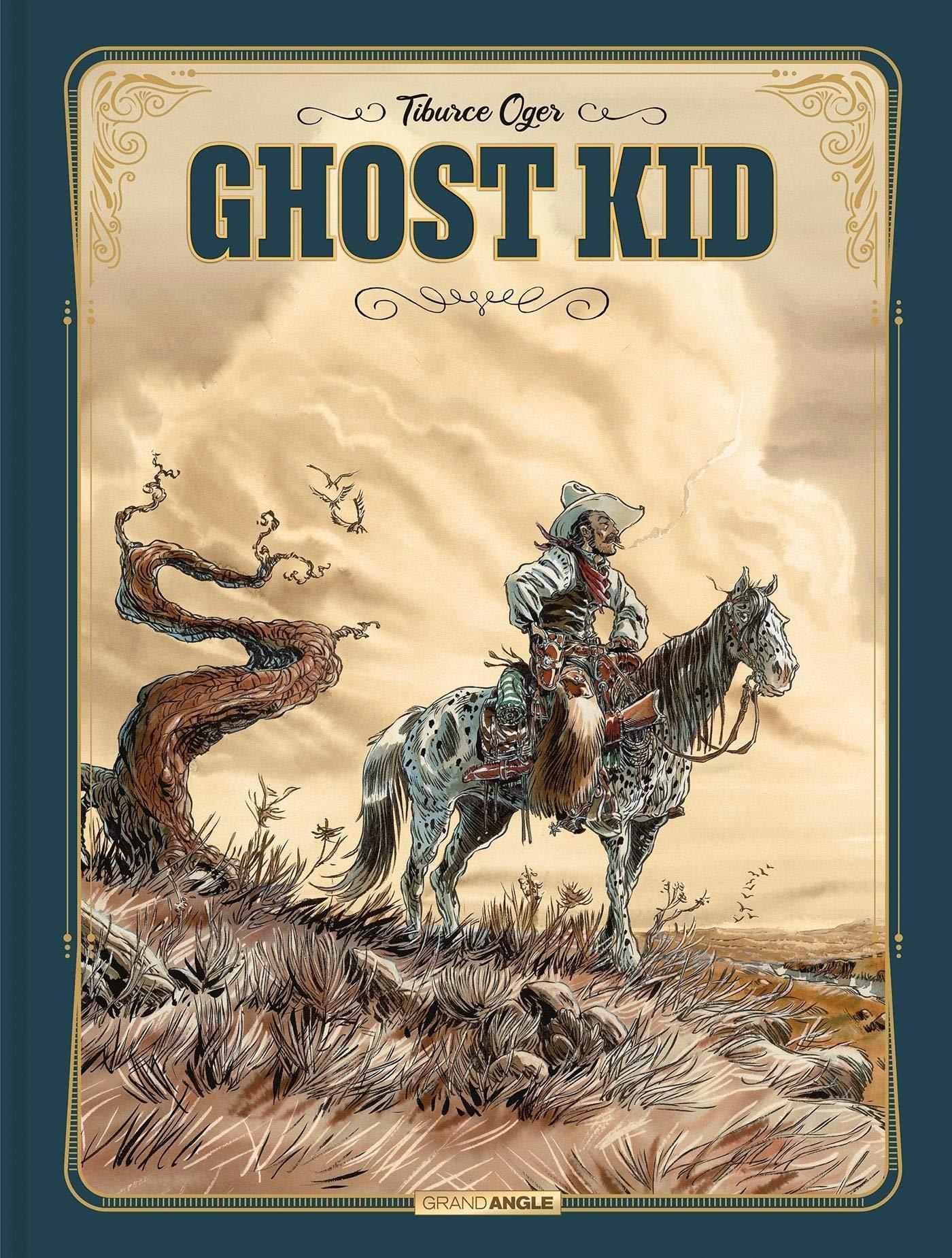 Ghost kid 1