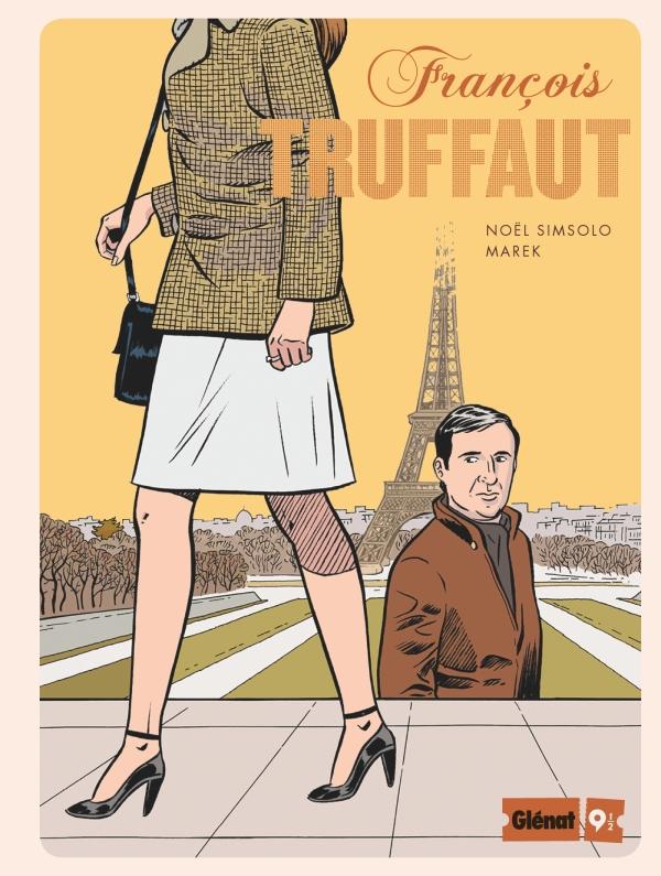 François Truffaut 1