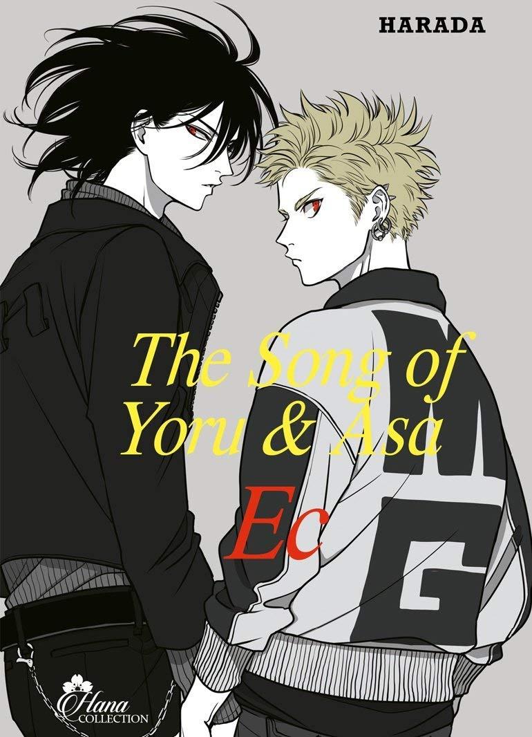 The Song of Yoru & Asa 2