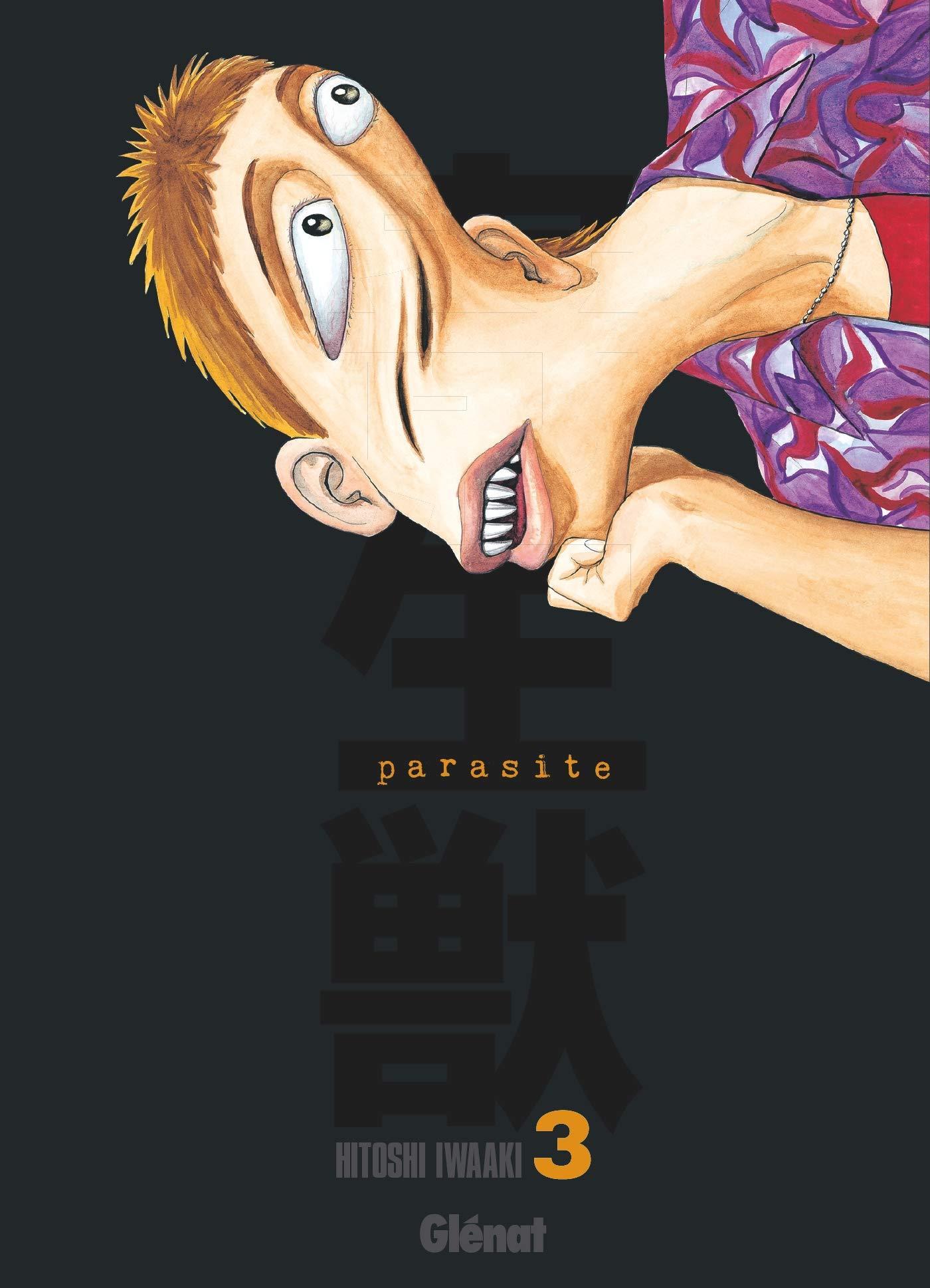 Parasite 3