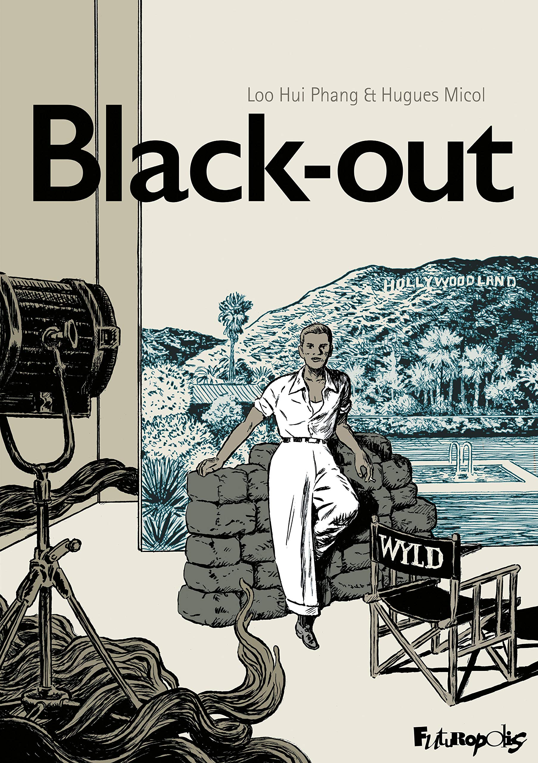 Black out (Micol) 1