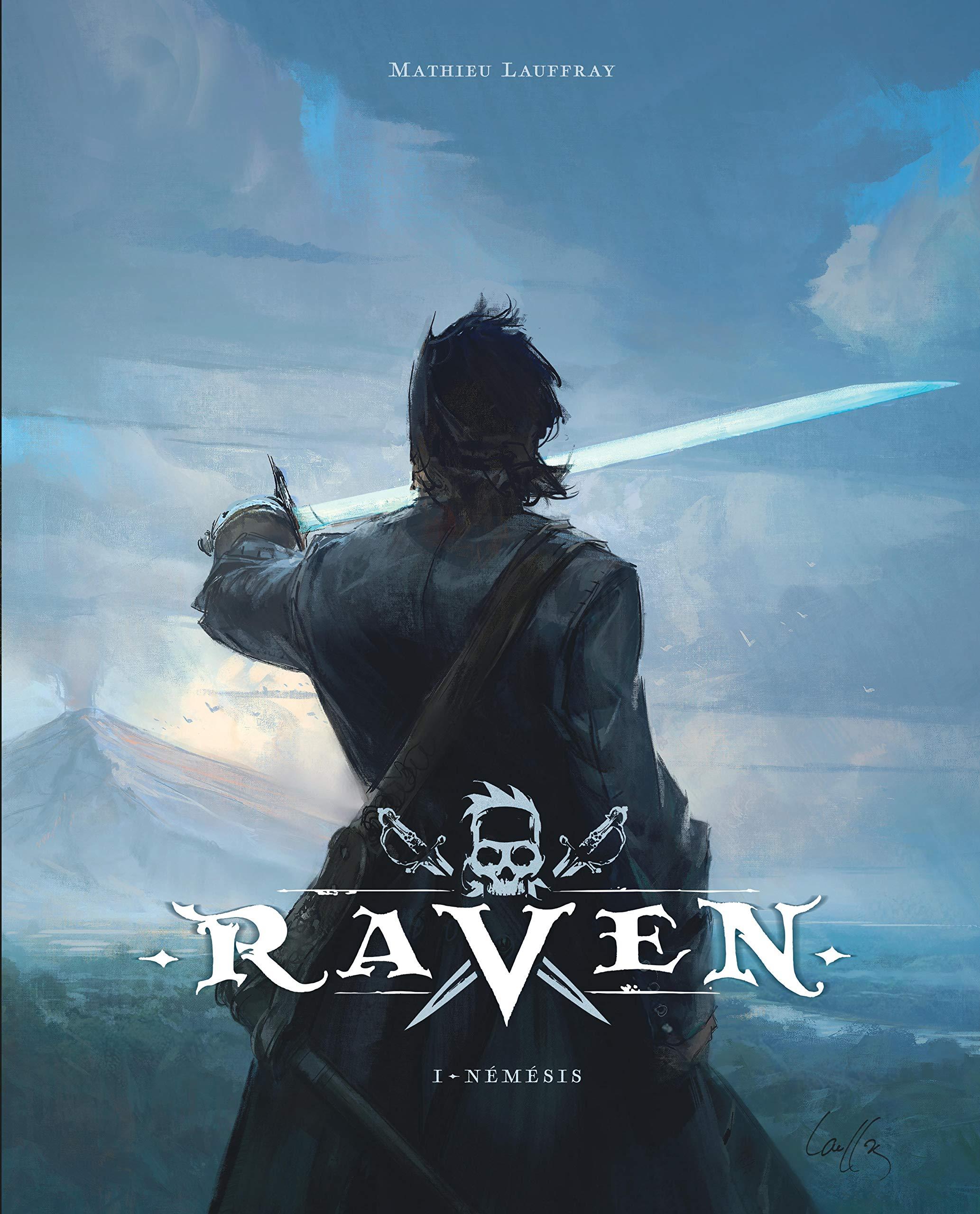 Raven 1 - Nemesis