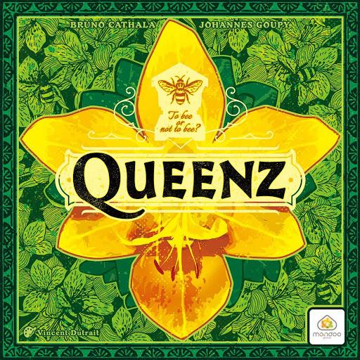 Queenz 0