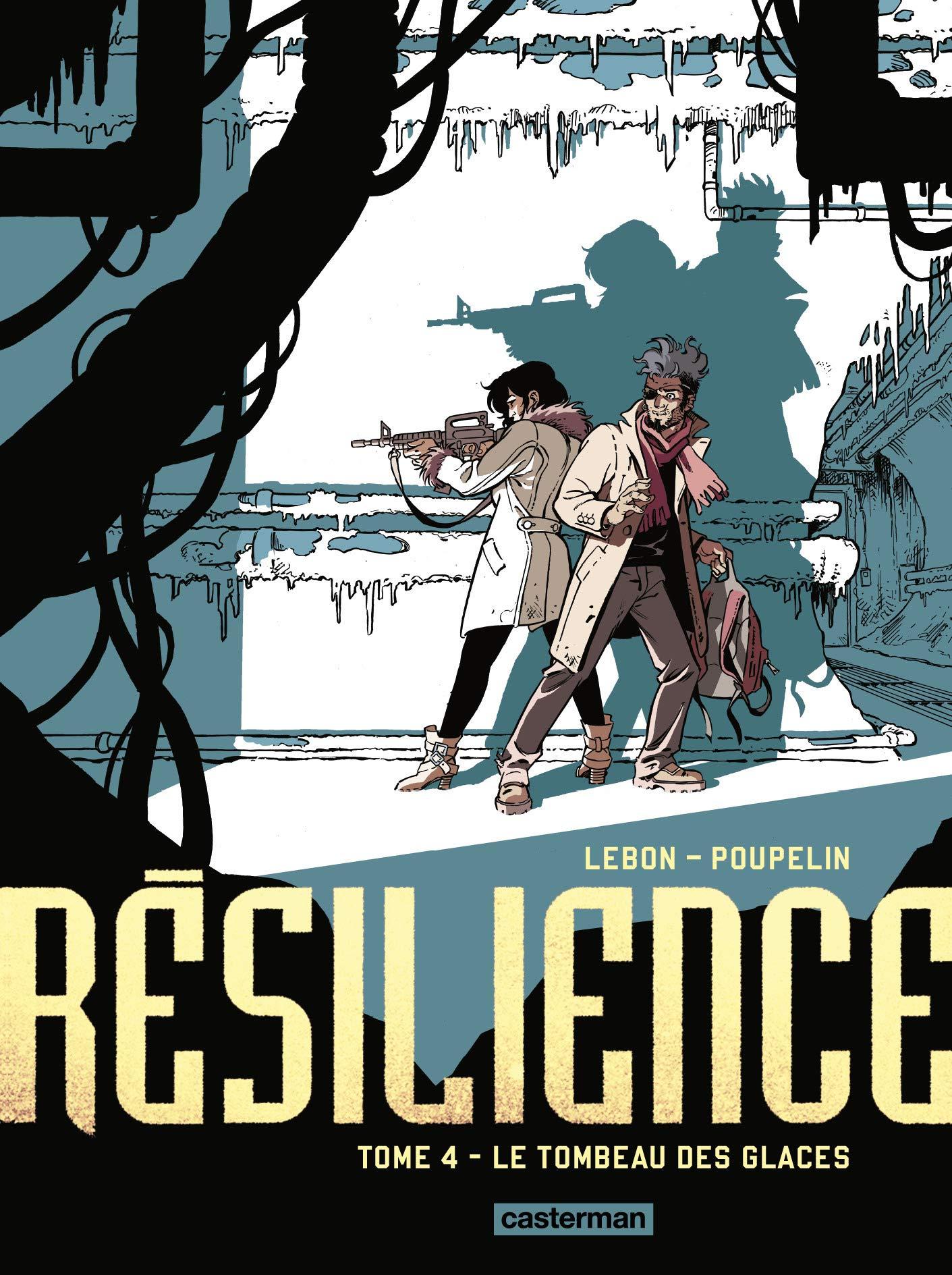 Résilience 4 - Le tombeau des glaces