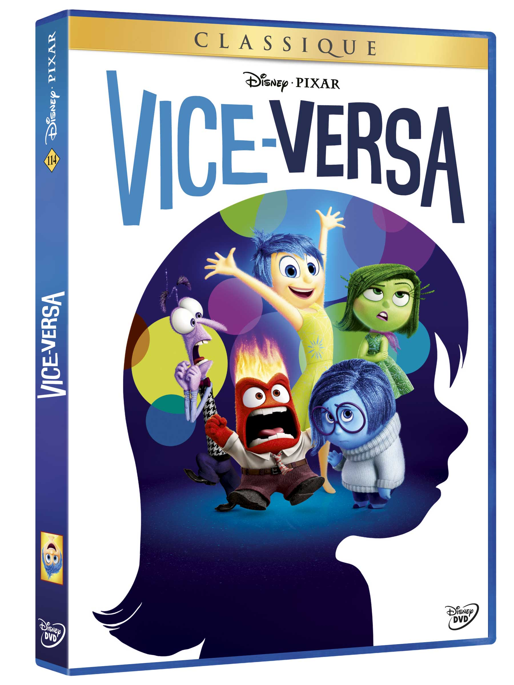 Vice Versa 0