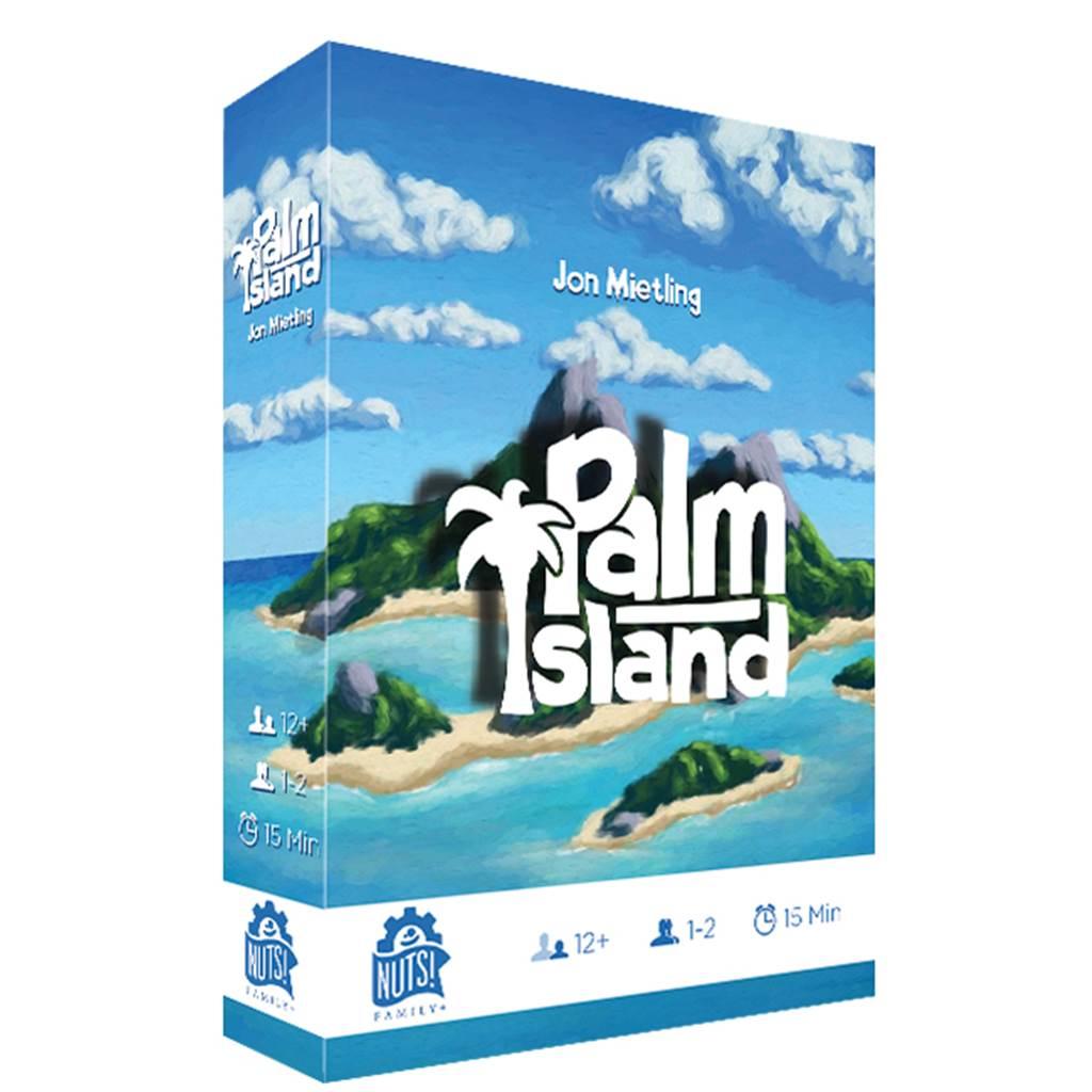 Palm Island 0