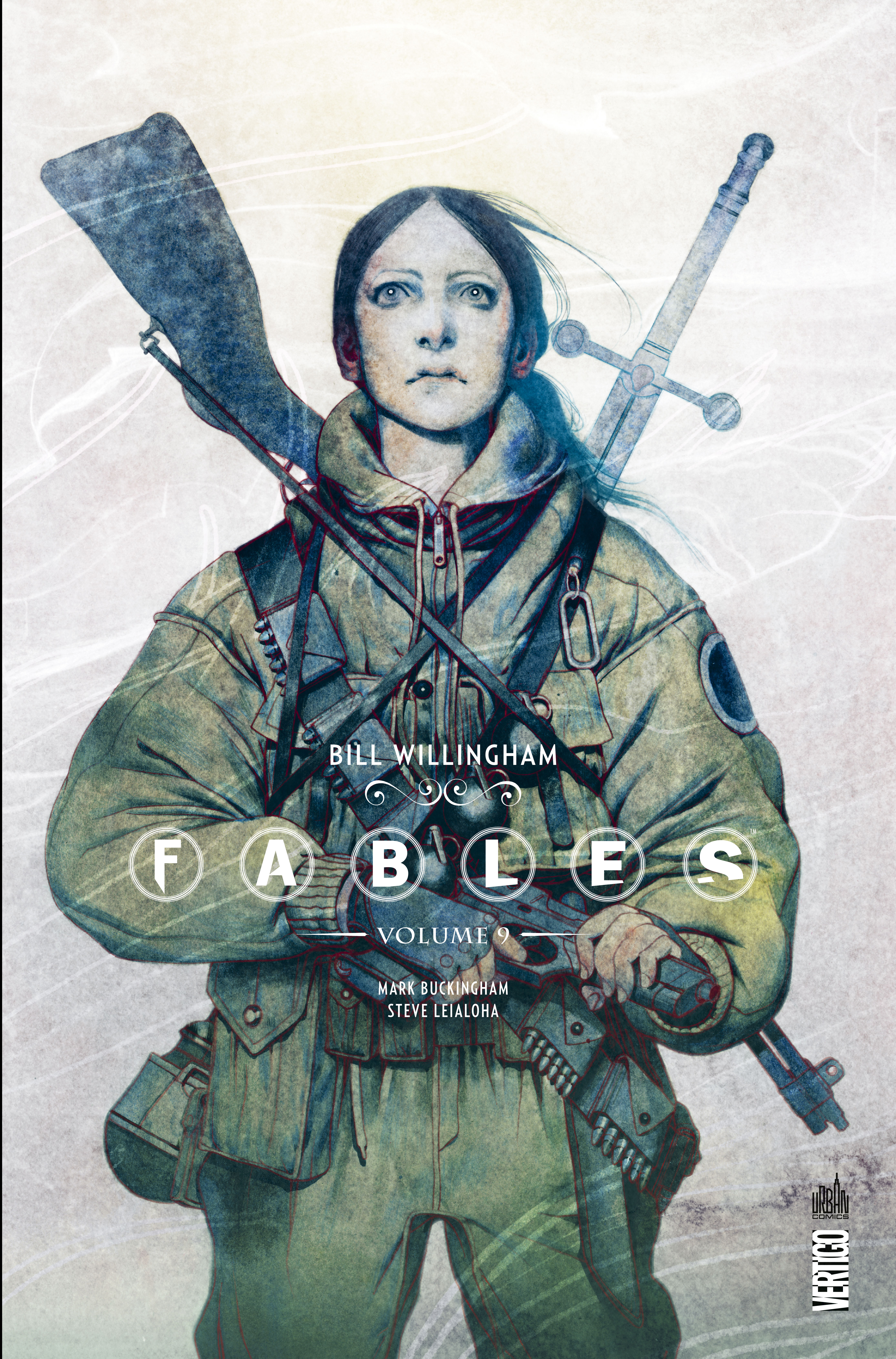 Fables 9