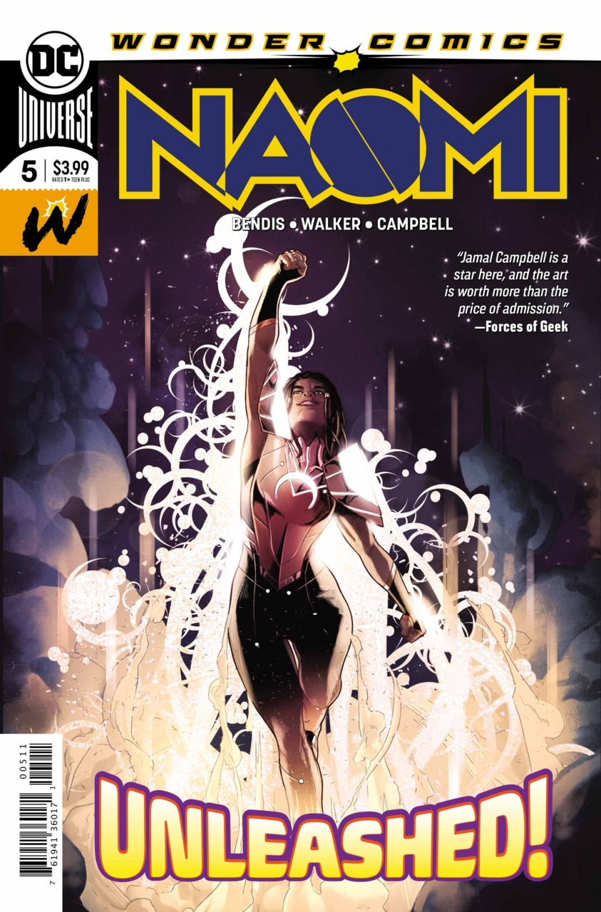 Naomi 5