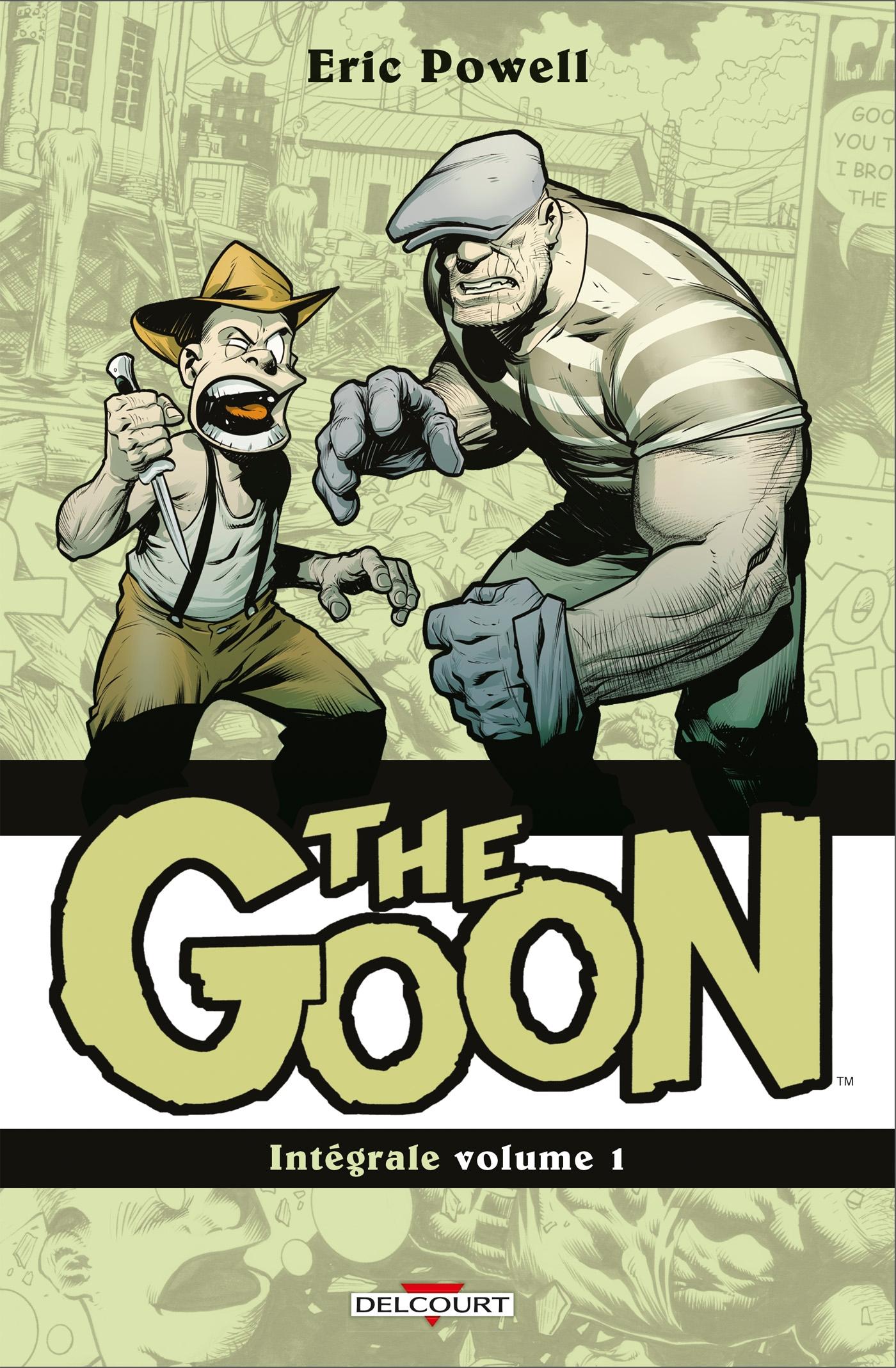The Goon 1