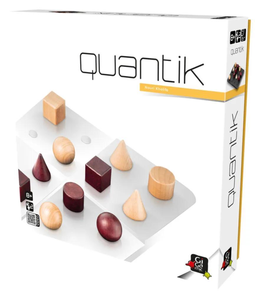 Quantik 0