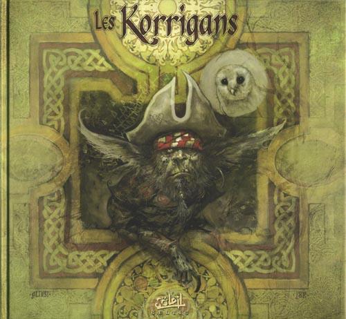 Les Korrigans 1