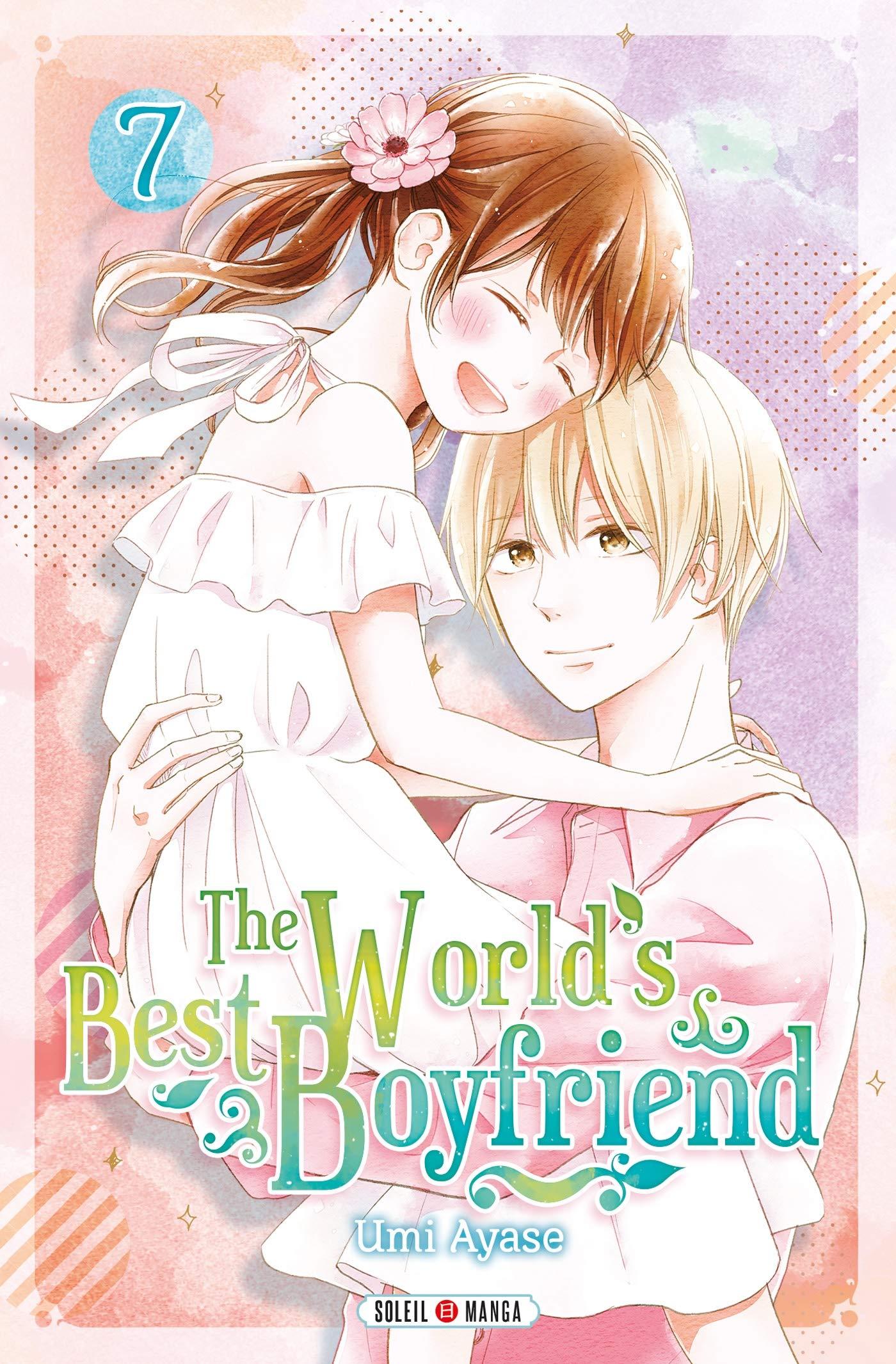 The World's Best Boyfriend 7