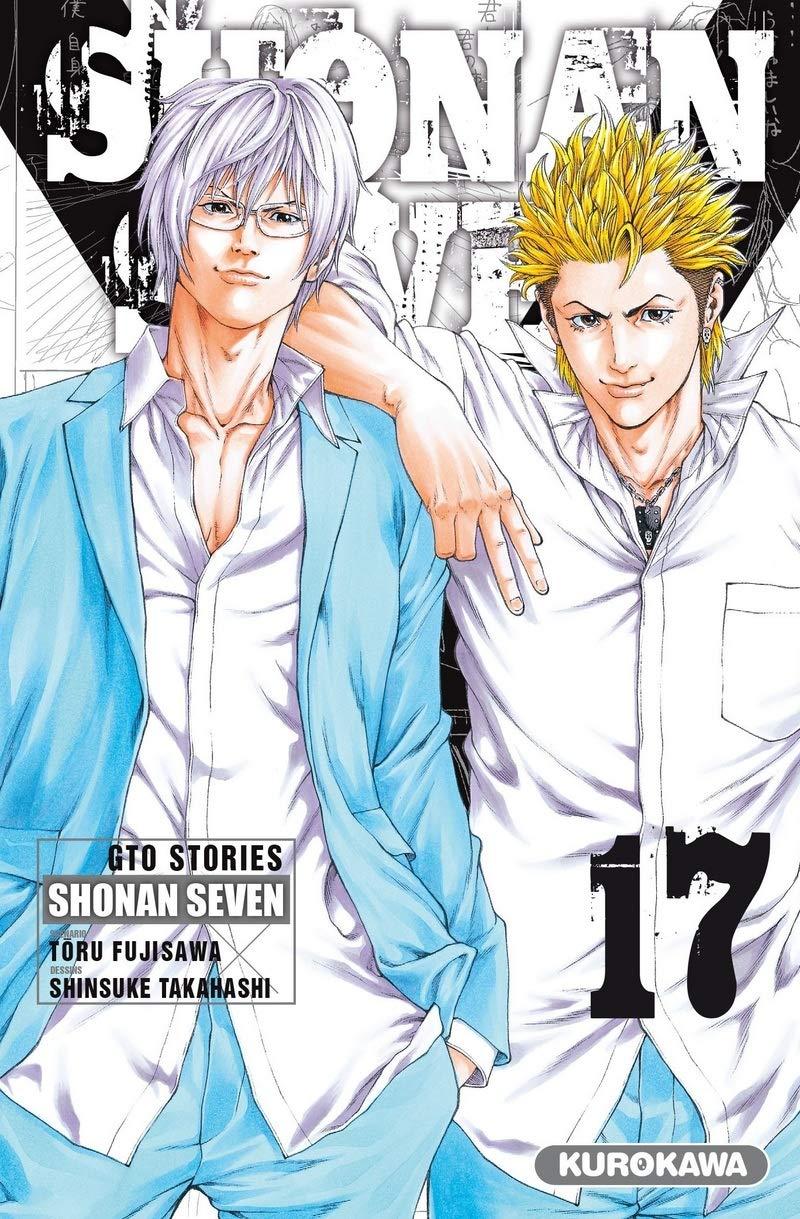 Shonan seven 17