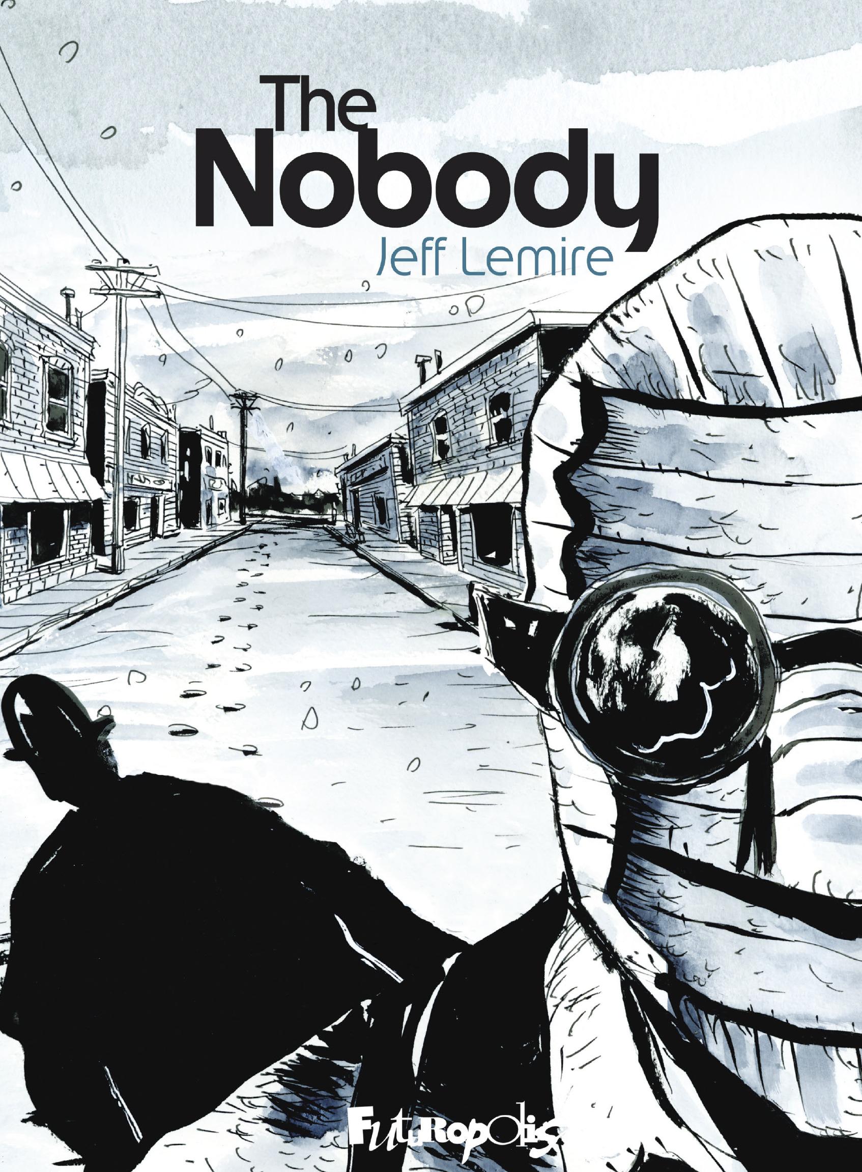Monsieur Personne 1 - The nobody