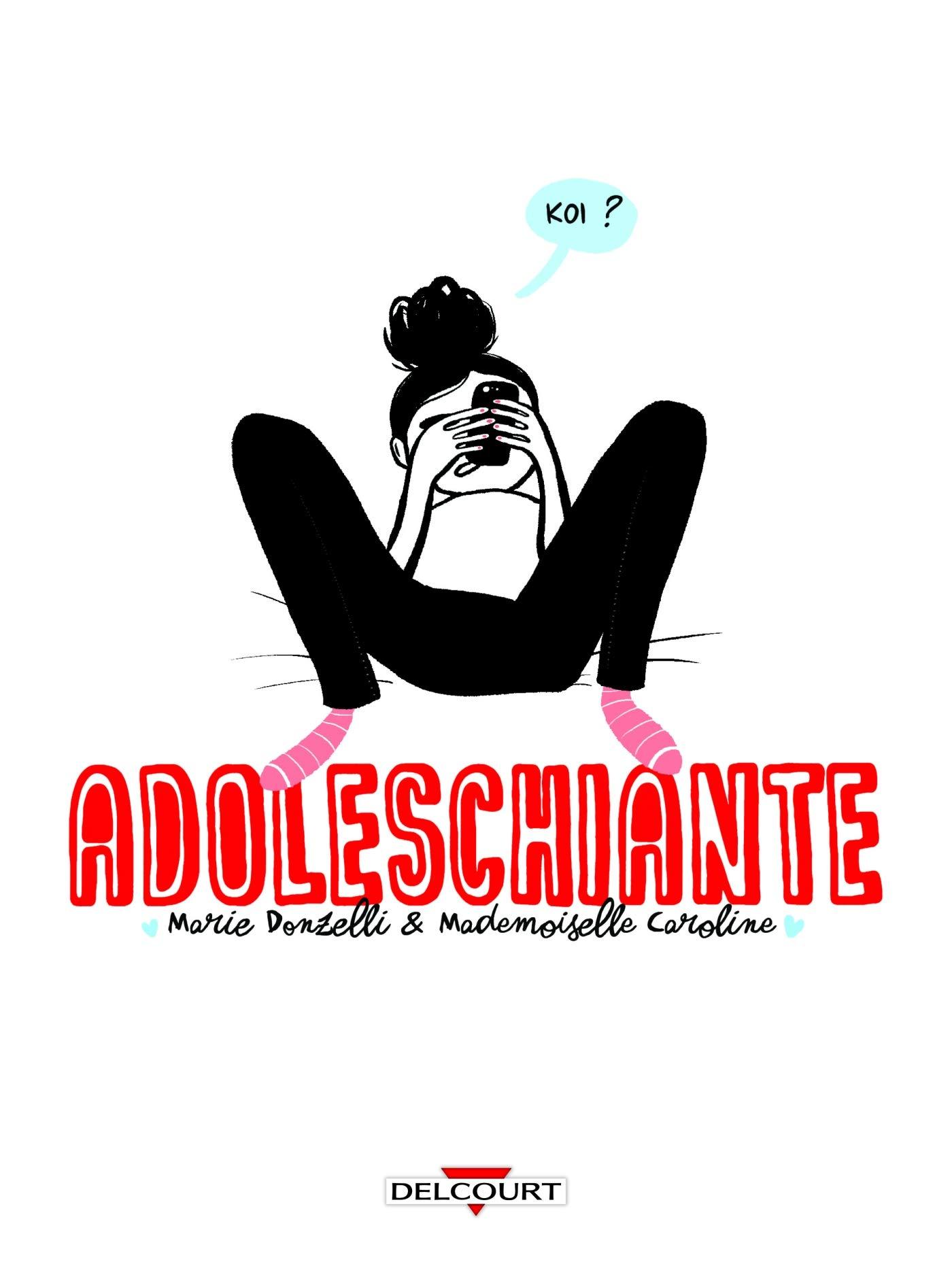 Adoleschiante 1