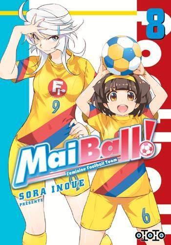 Mai Ball! 8