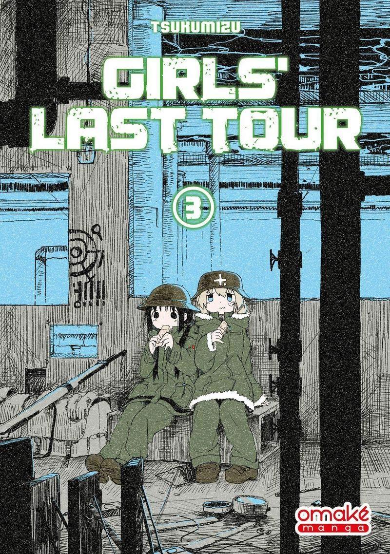 Girls last tour 3