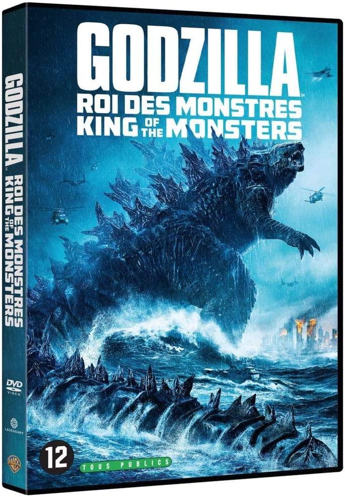 Godzilla 2 : Roi des Monstres 0 - Godzilla 2 : Roi des Monstres