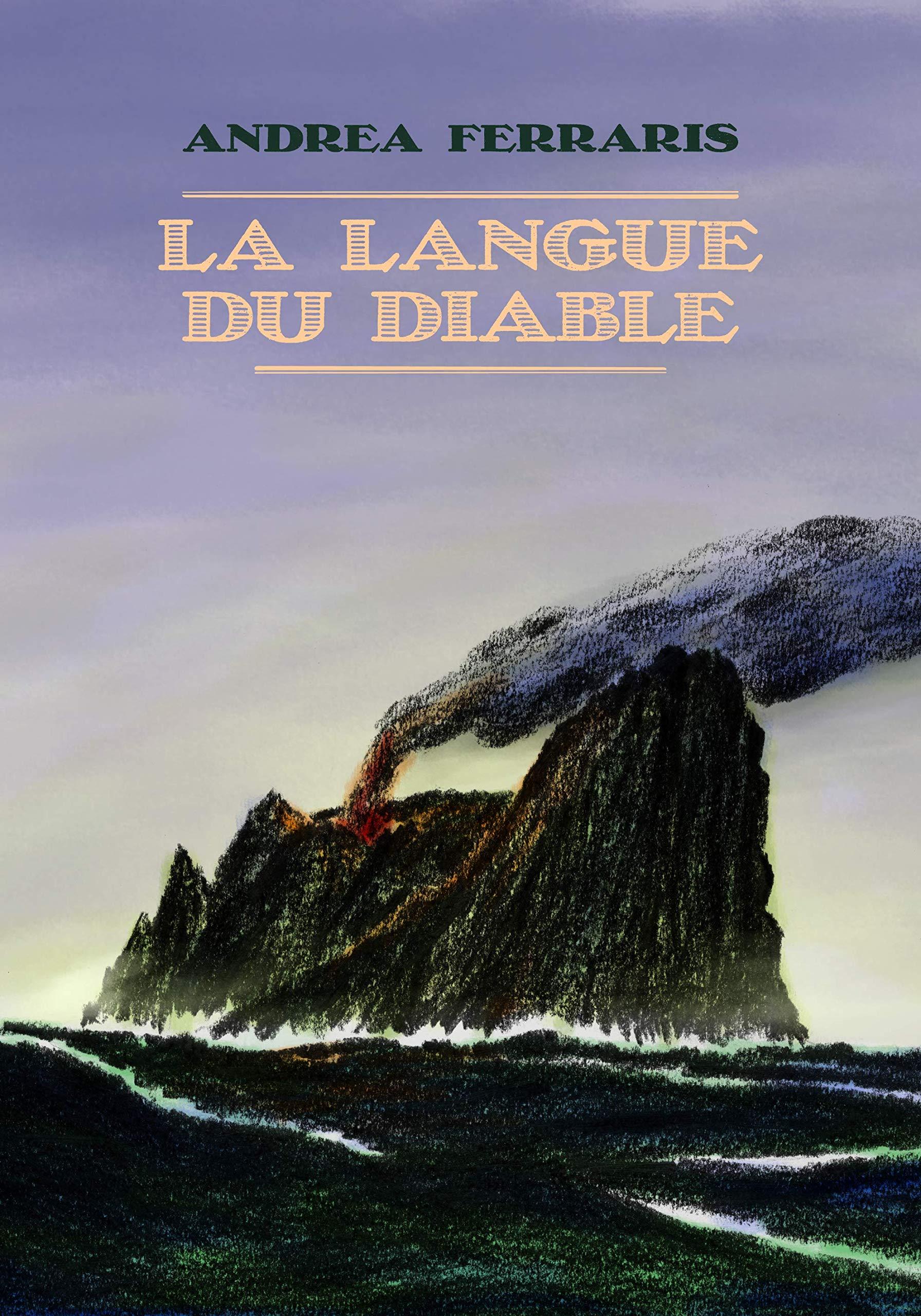 La Langue du Diable 1