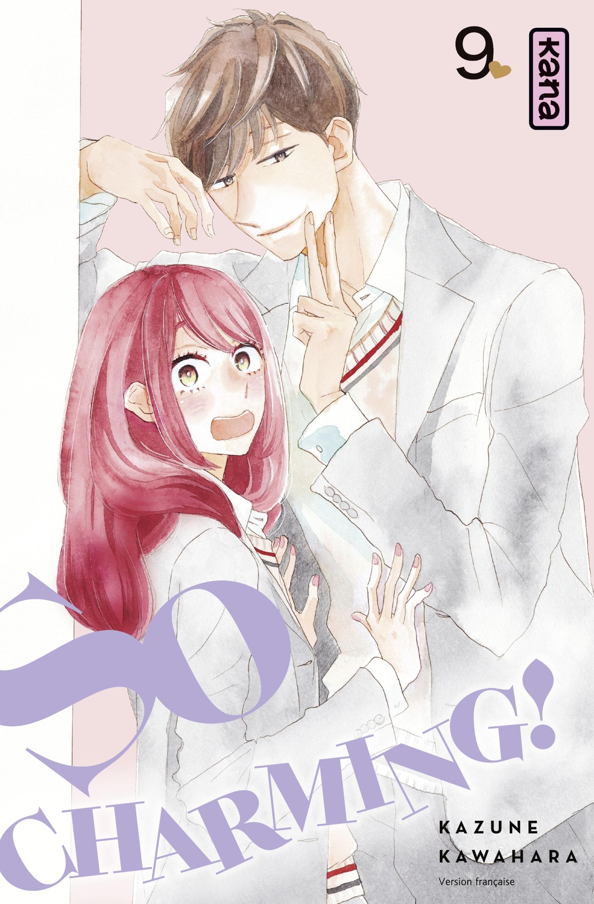 So charming ! 9