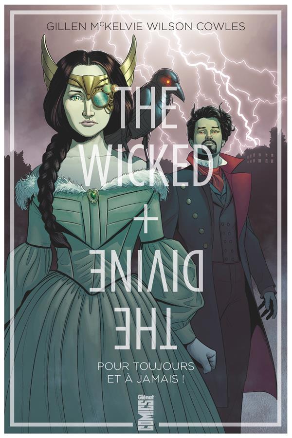 The Wicked + The Divine 8 - Pour toujours et à jamais