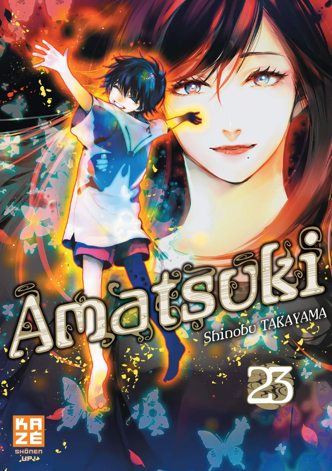 Amatsuki 23