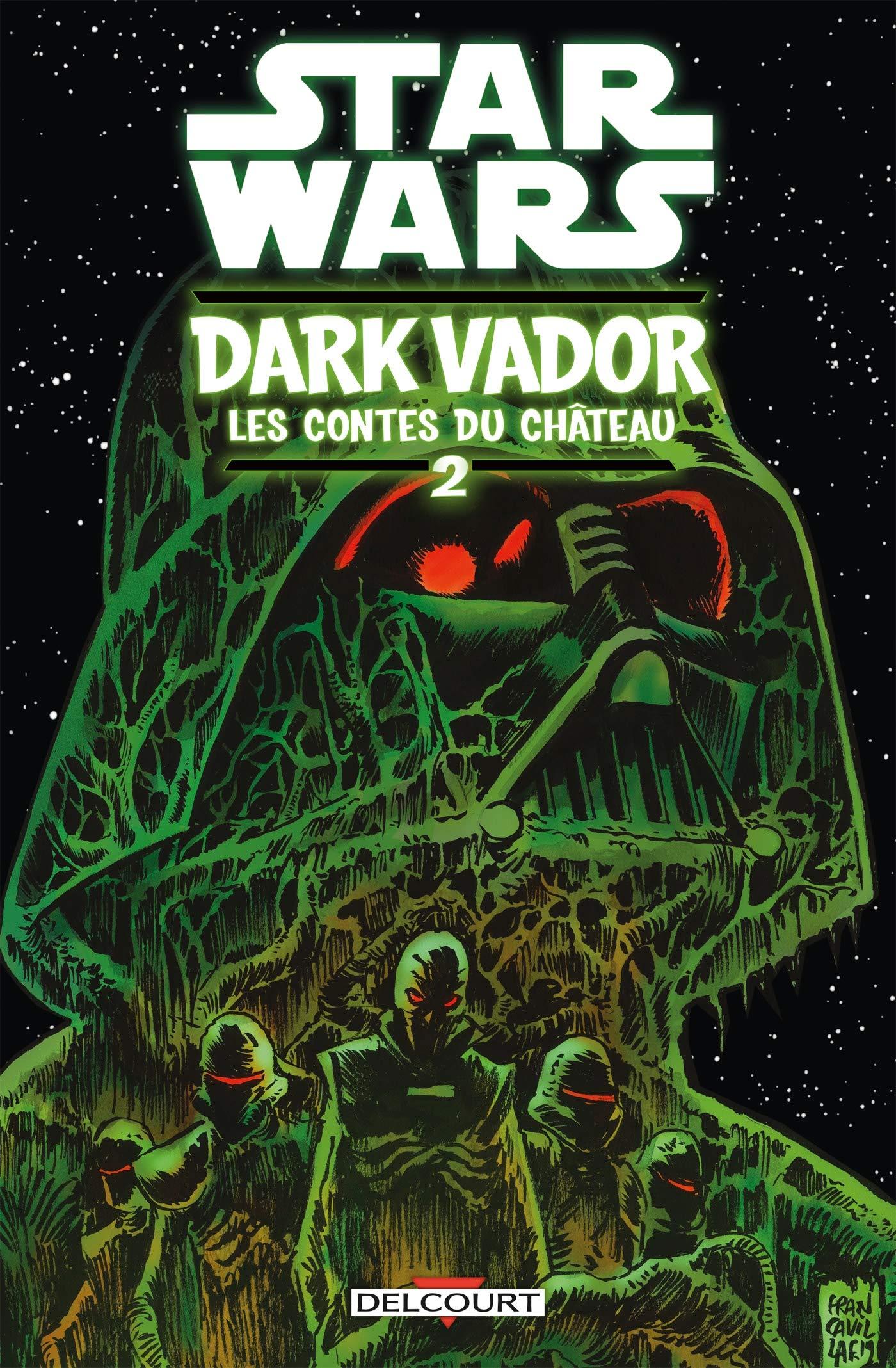 Star Wars - Dark Vador : Les Contes du Château 2
