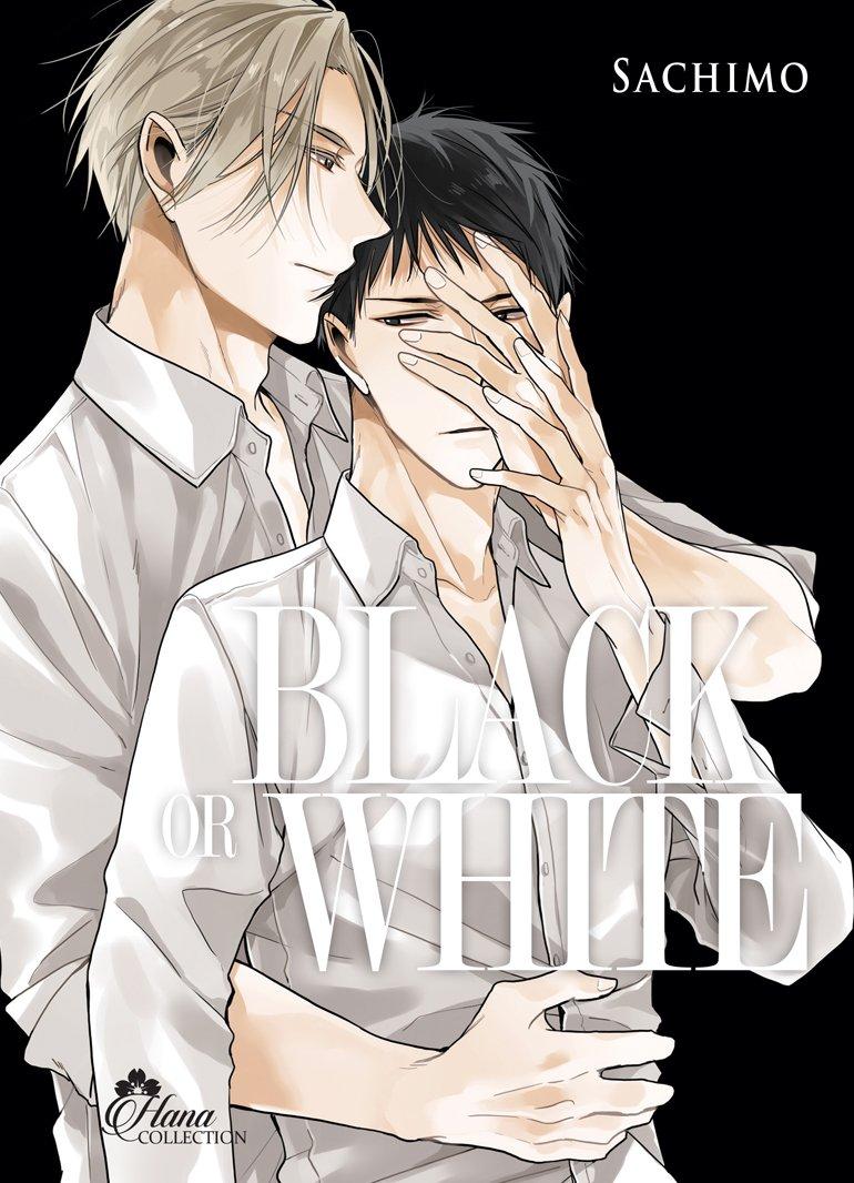 Black or White 3