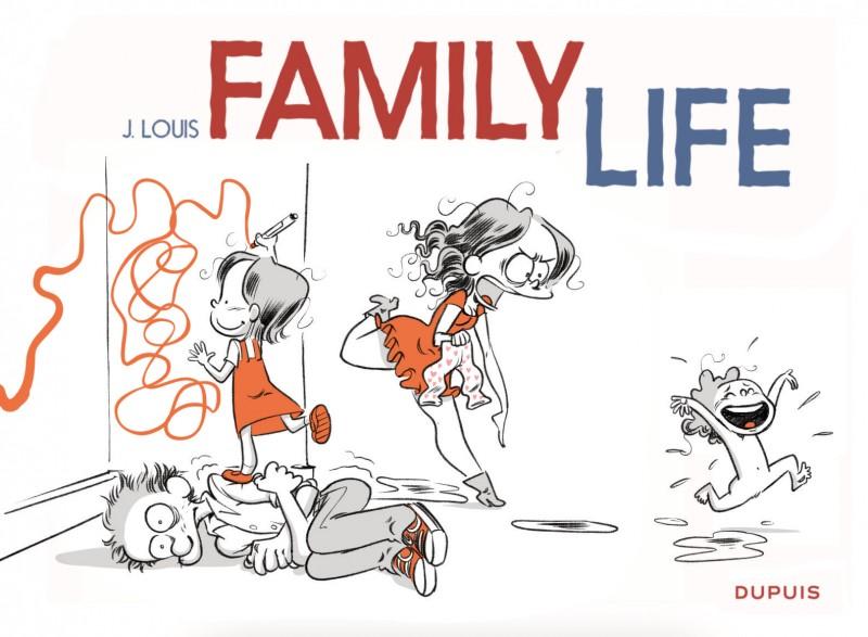Family life 1