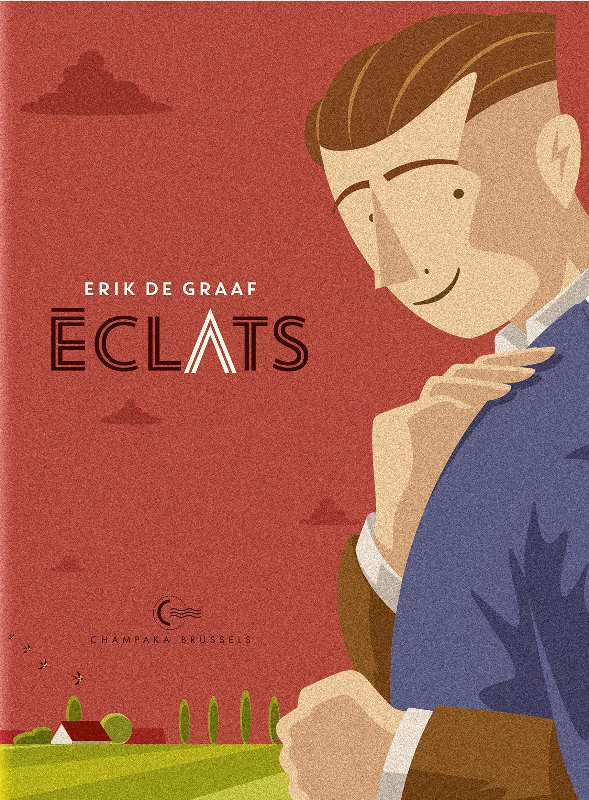 Eclats/Cicatrices 1 - Éclats