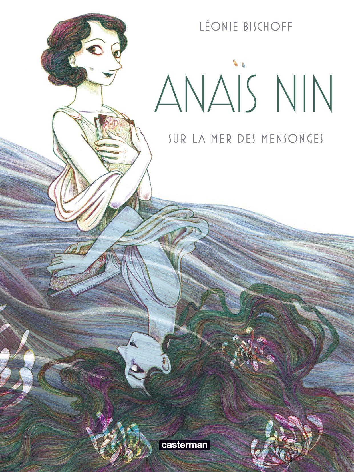 Anaïs Nin 1