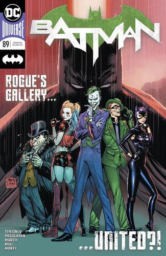 Batman 89 - Batman 89