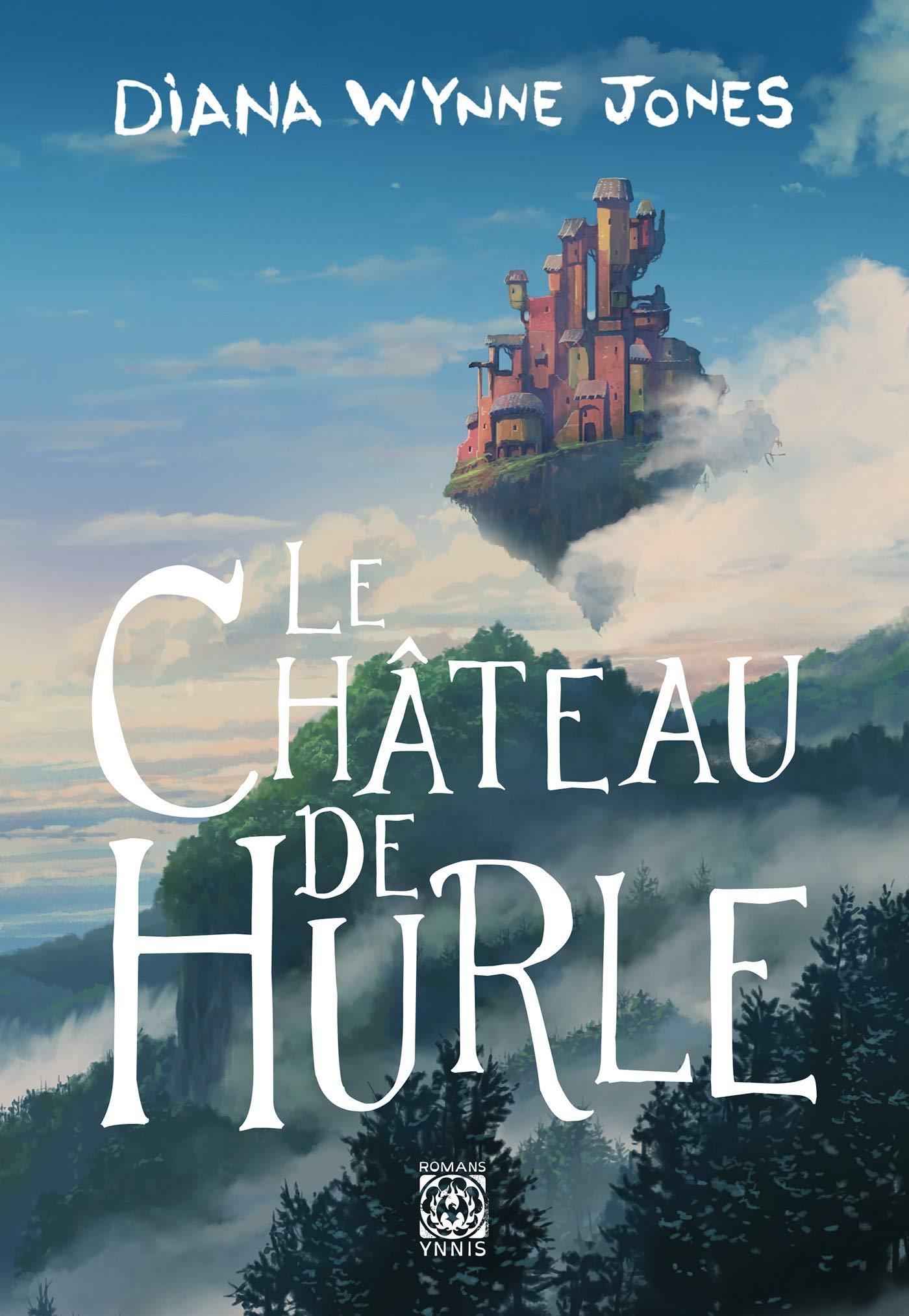 Le château de Hurle 1