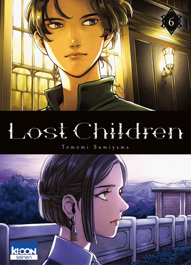 Lost Children 6