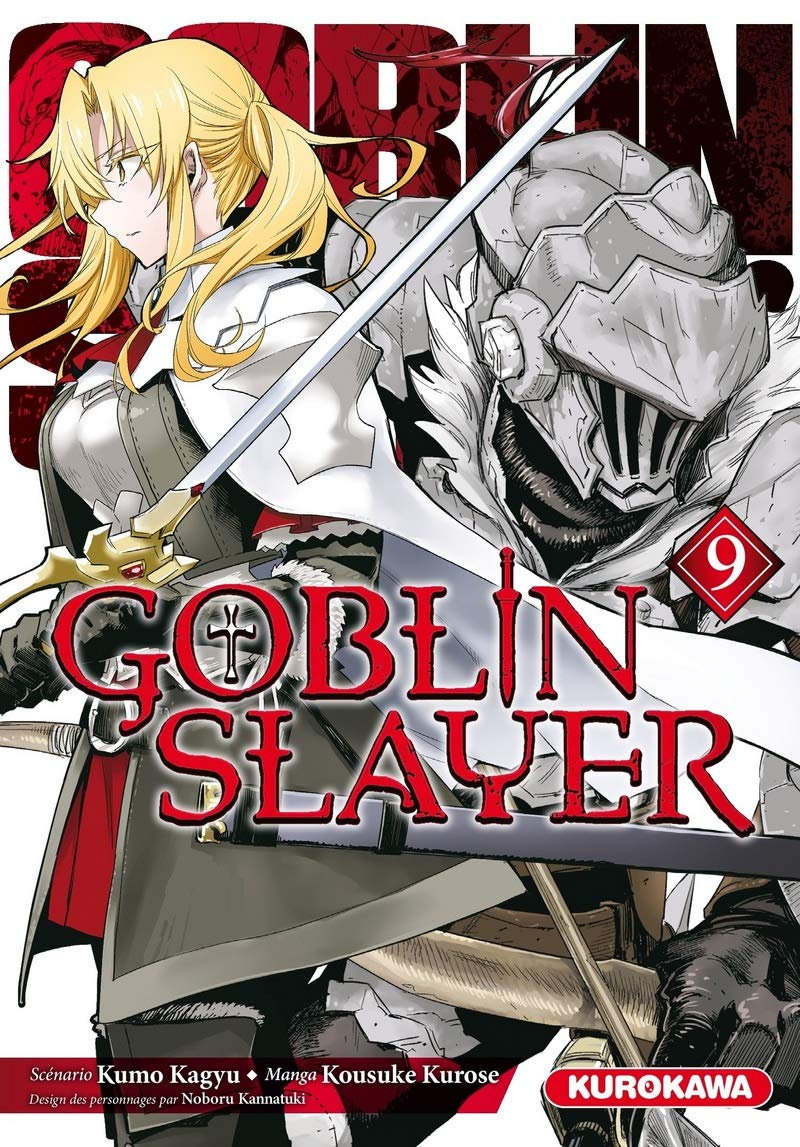 Goblin Slayer 9