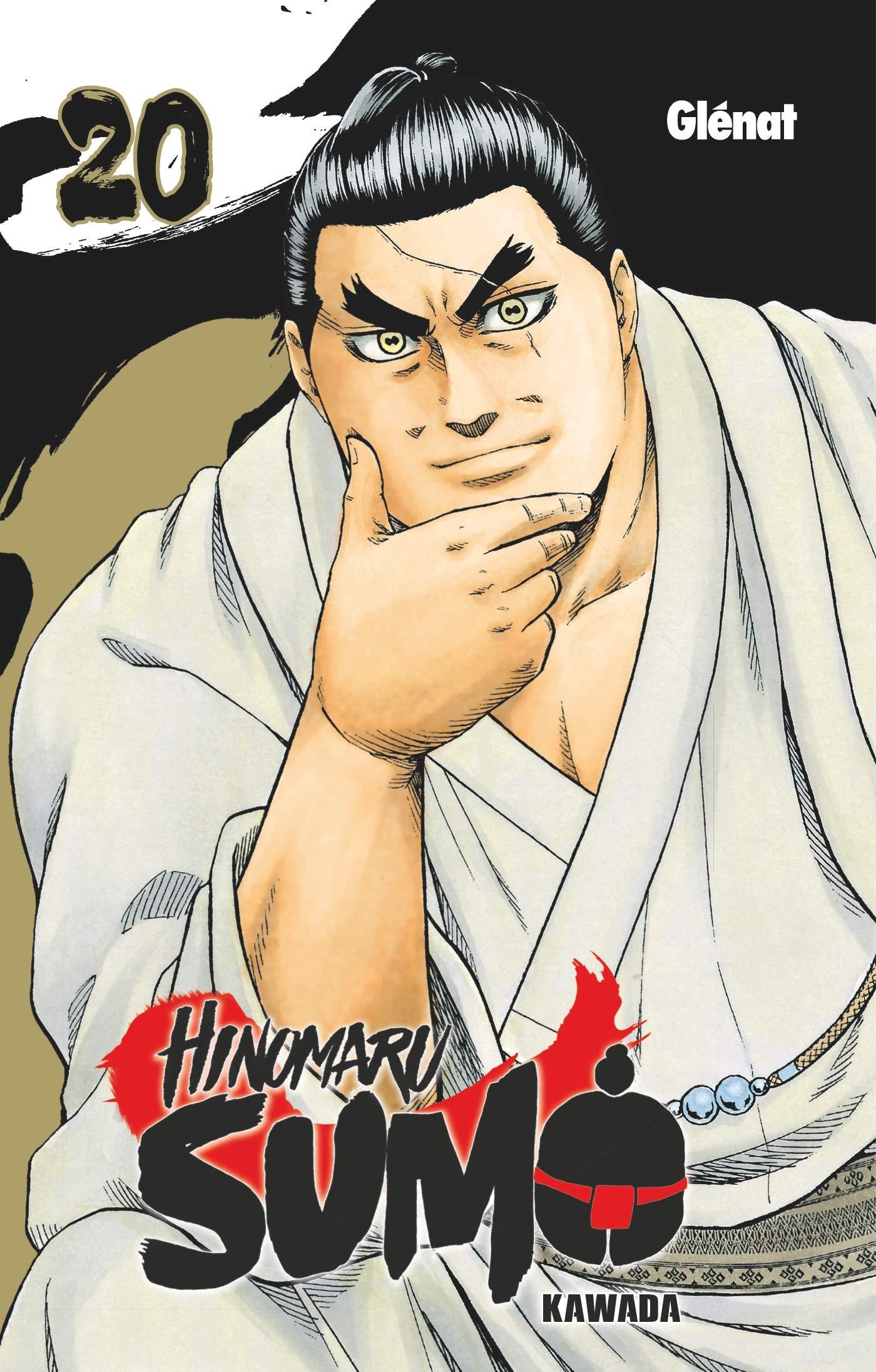 Hinomaru sumô 20