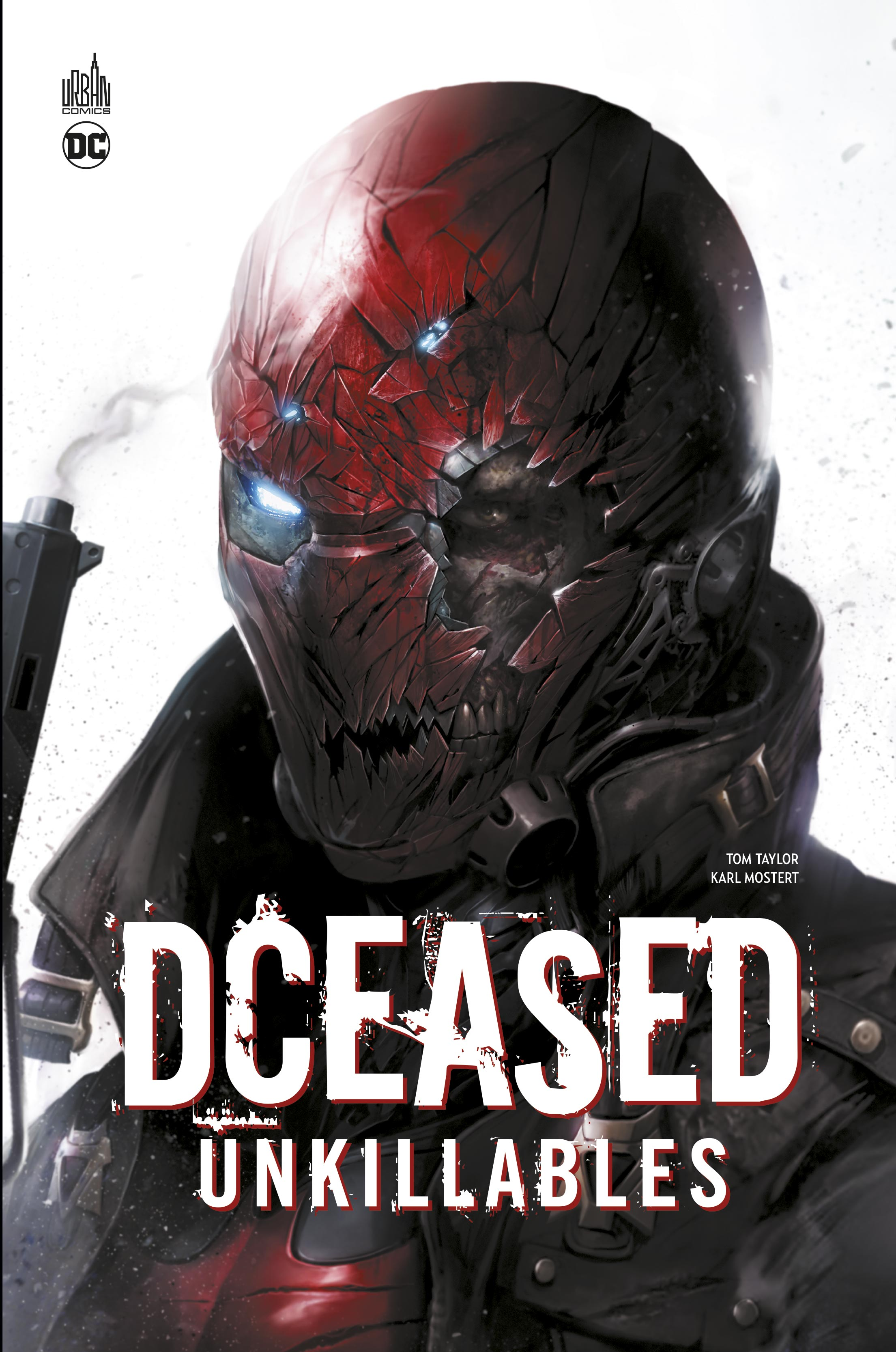 Dceased - Unkillables 1