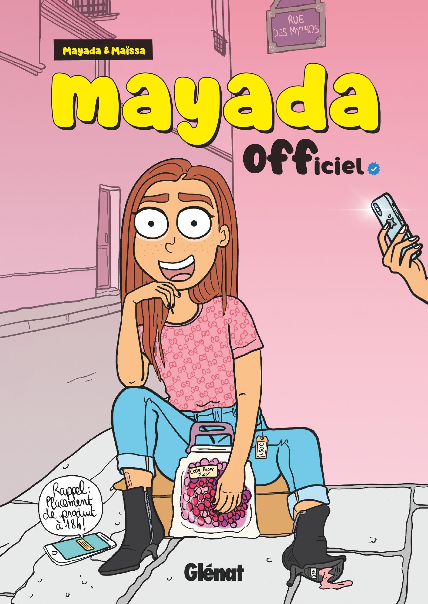 Mayada Off 1 - Tome 1