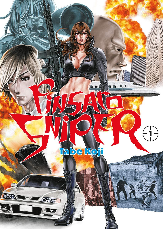Pinsaro Sniper 1