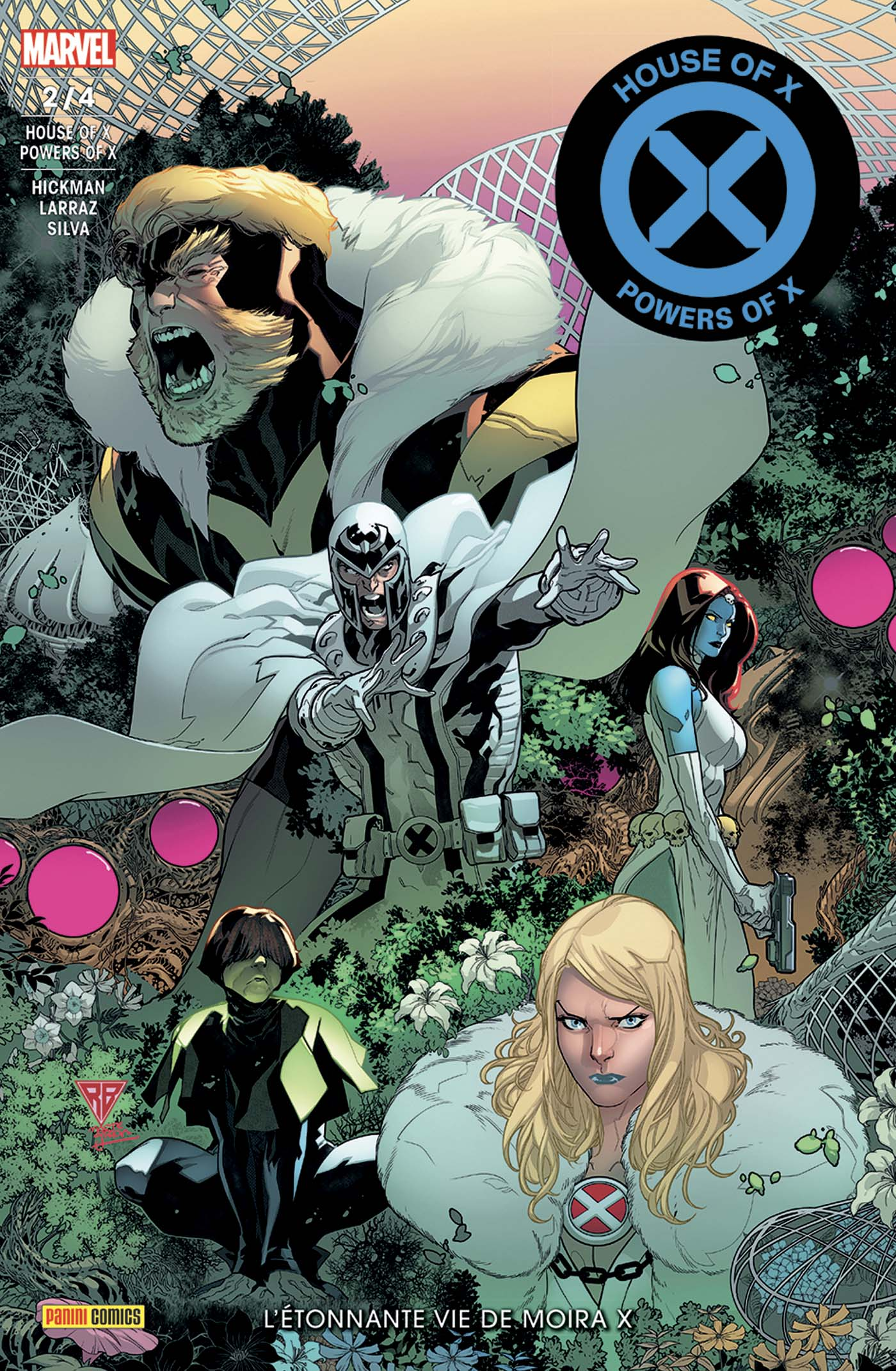 House of X / Powers of X 2