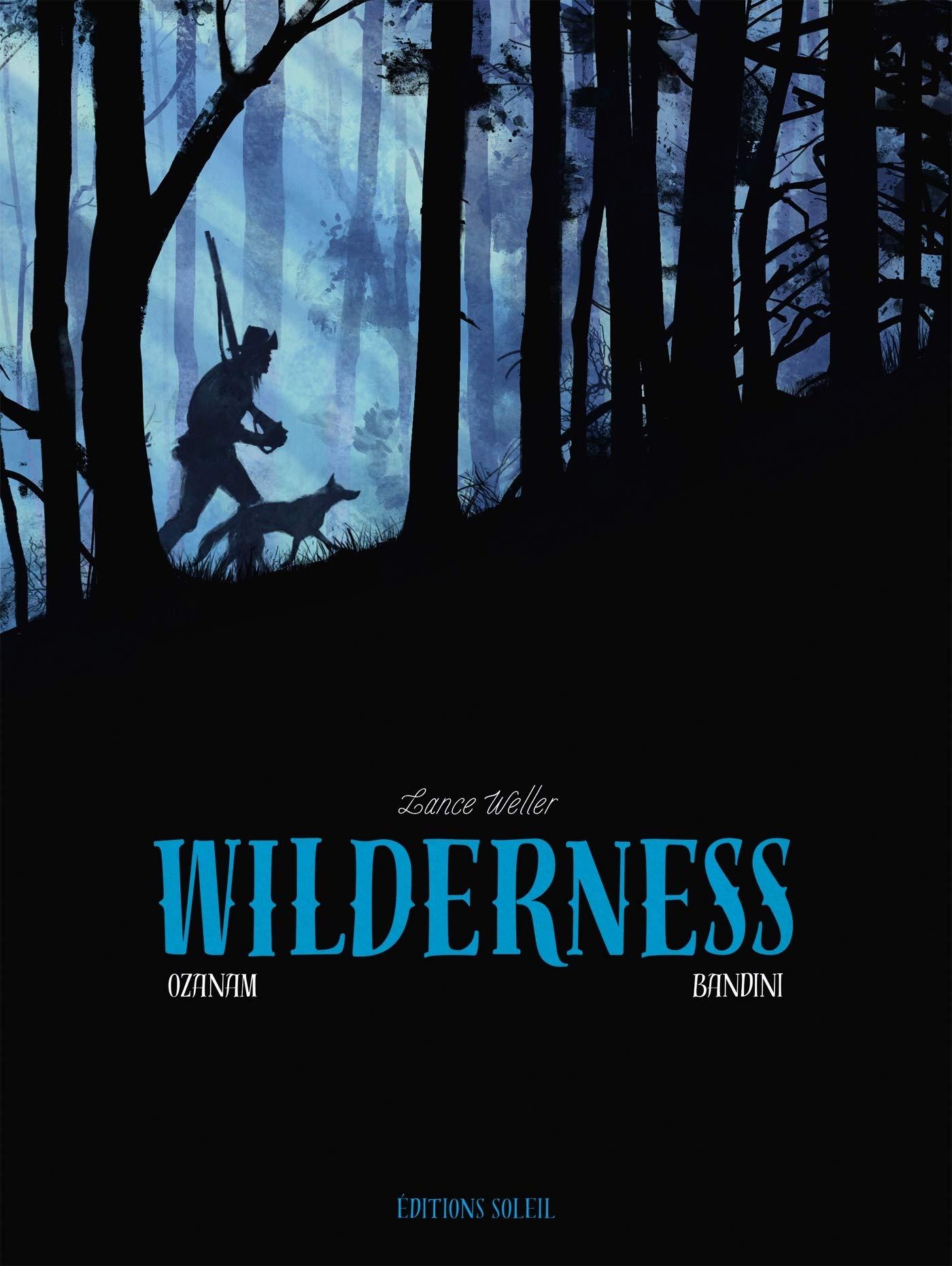 Wilderness 1