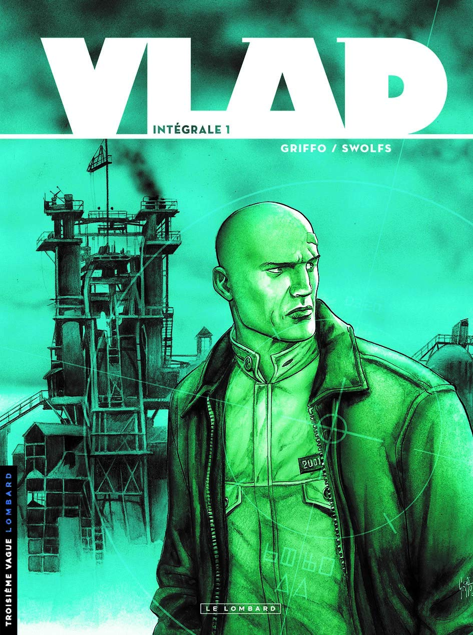 Vlad 1 - Tome 1
