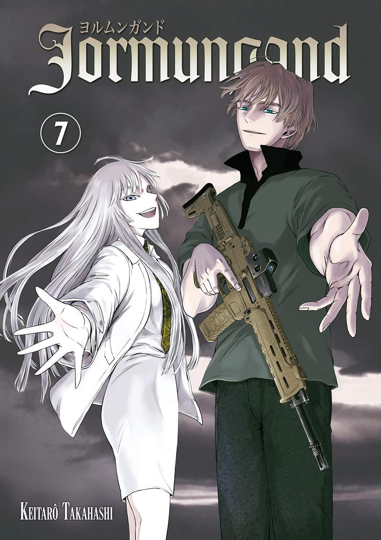 Jormungand 7