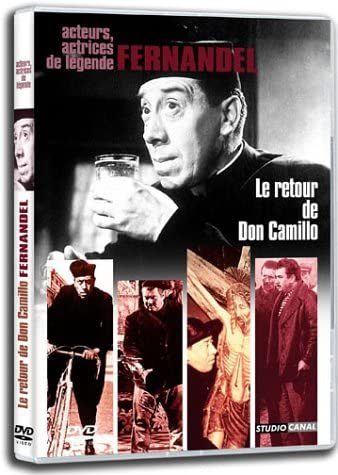 Le Retour de Don Camillo 0