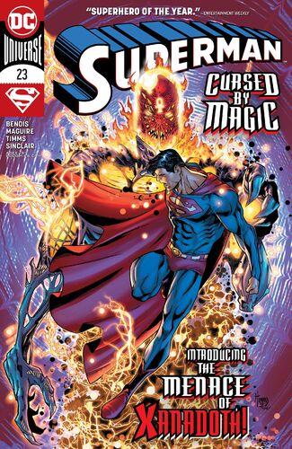 Superman 23 - Superman 23