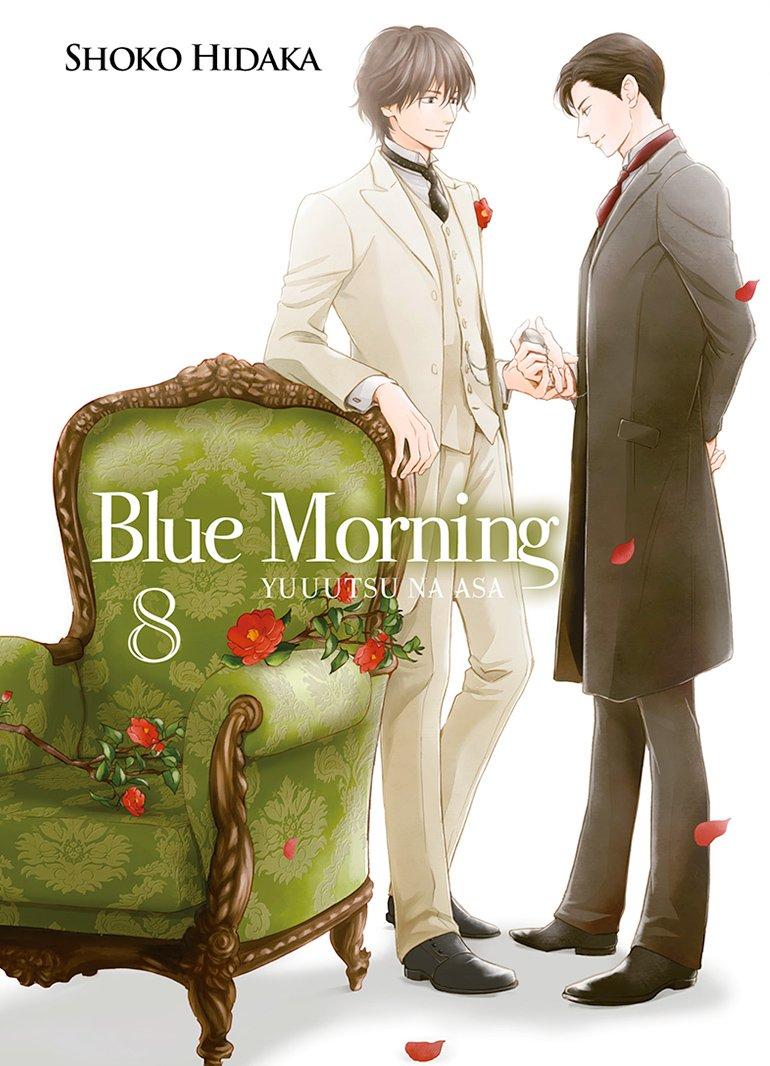 Blue Morning 8