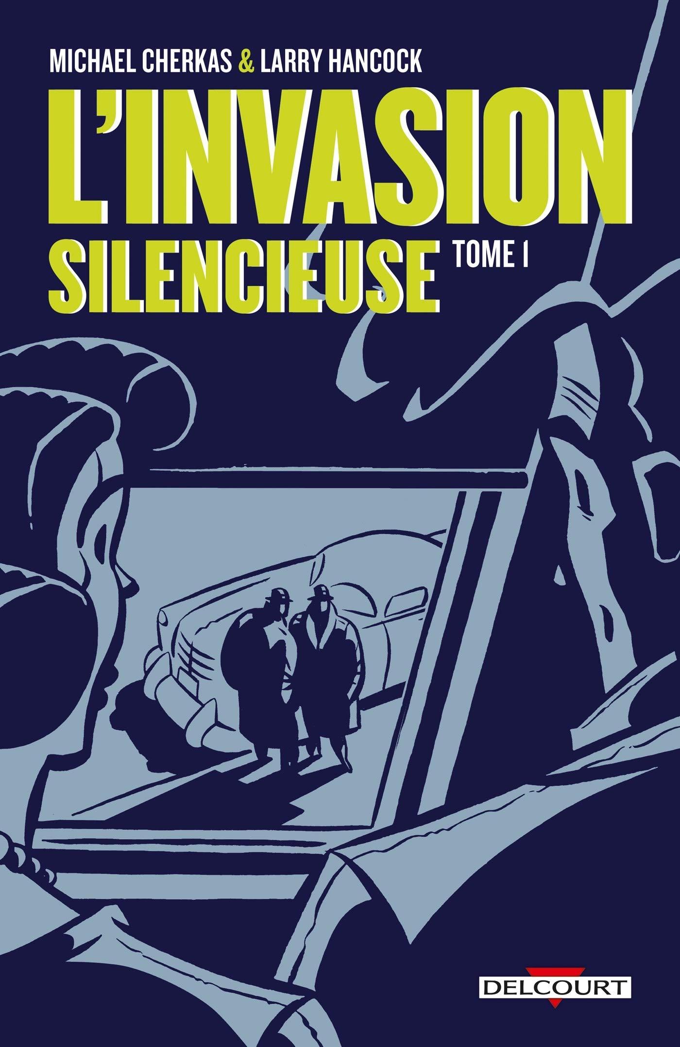 Invasion silencieuse 1