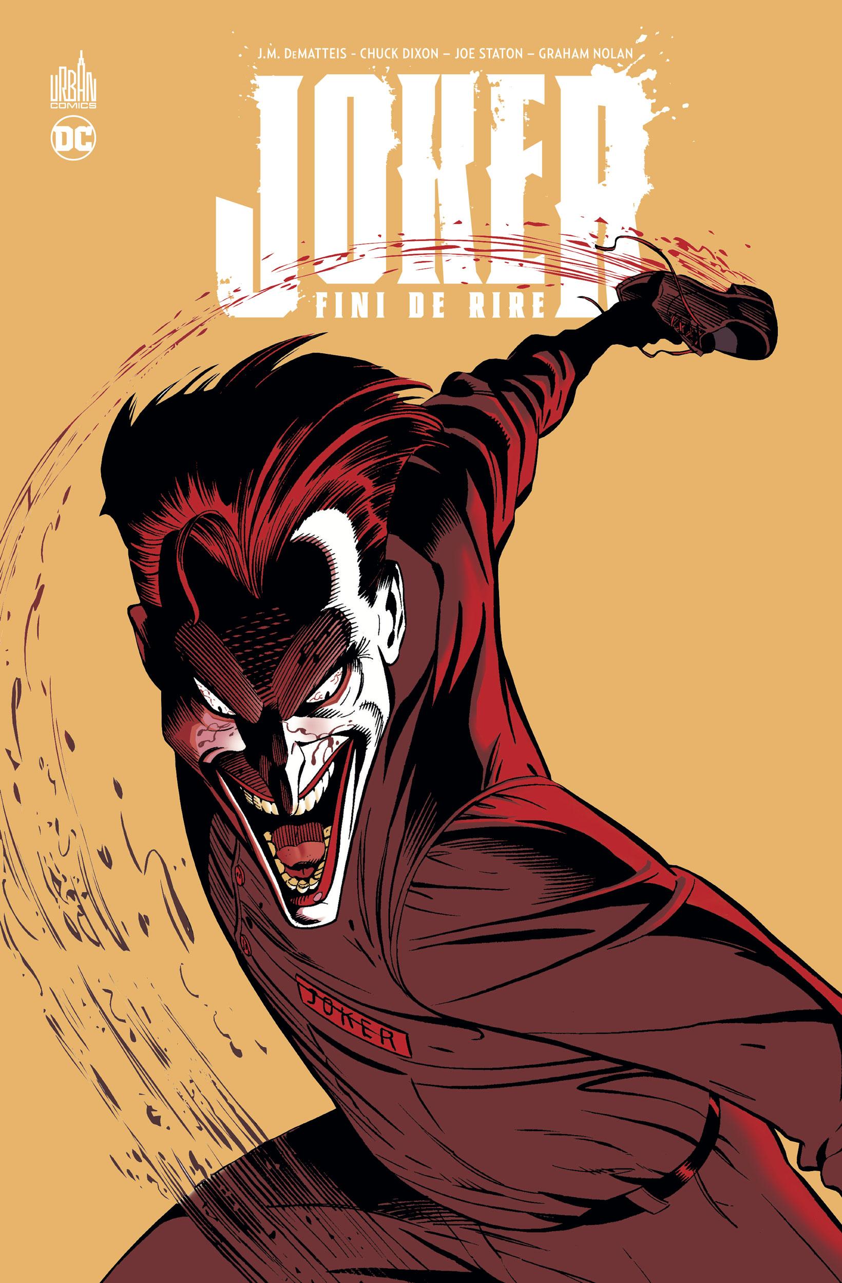 Joker – fini de rire 1