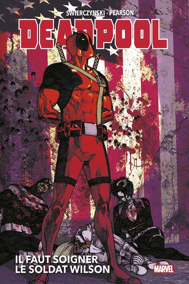 Deadpool - Il Faut Soigner Le Soldat Wilson 1