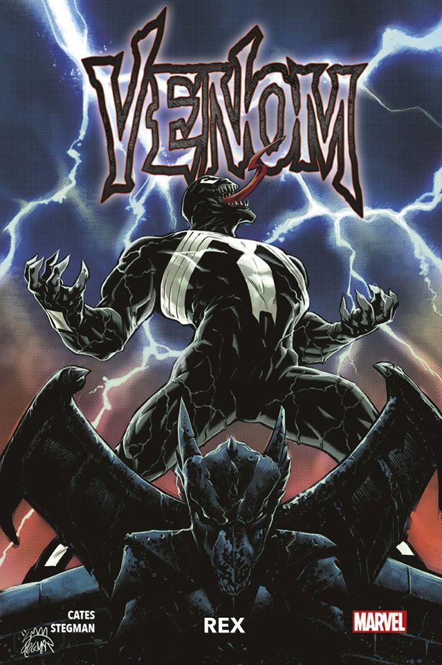 Venom 1 - Rex